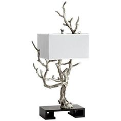 CYAN DESIGN Mesquite Table Lamp