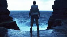 All The Filming Locations From Star Wars: The Last Jedi