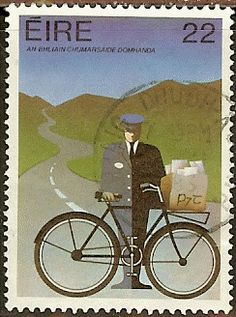 Bicycles on Stamps... - Stamp Community Forum - Page 2