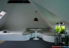 Уютный дизайн апартаментов