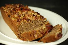 Glutenvrij Bananenbrood met Haver Glutenfreewebshop.com