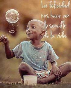 Frases Bonitas Para Facebook: Bonitas Imagenes Con Reflexiones Sobre la Felicida...