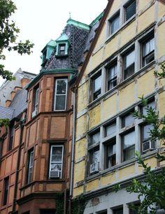 Incredible architecture -- Harlem/Hamilton Heights/Sugar Hill, Manhattan, New York City