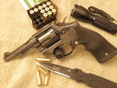 Revolver pics - Page 9 Washington Island, 38 Special, Smith N Wesson, Revolver, Green Bay, Hand Guns, Mystery, Google Search, Book