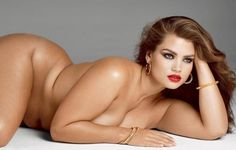 10 Incredibly Hot Women Who Are Larger Than A Size 12!!! And why am I not on this list lol!!!