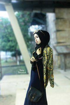 im avintager!myfav  #OOTD #Vintagelook #IndosatSnap