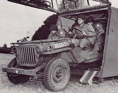327 GIR jeep loading
