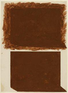 Joseph Beuys, Untitled, 1962