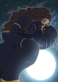 Zutara Week - Mask by happyzuko.deviantart.com on @deviantART