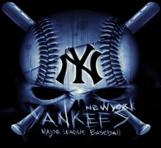 Major League Baseball (MLB) - New York Mets, New York Yankees, Boston Red Sox Major League Baseball Major League Baseball (MLB) is the . Yankees Gear, Yankees Baby, Yankees Logo, New York Yankees Baseball, Damn Yankees, Pro Baseball, Baseball Stuff, Baseball Season, Sport