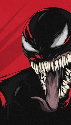 9 Best Venom Face Paint Reference Images Costumes Halloween