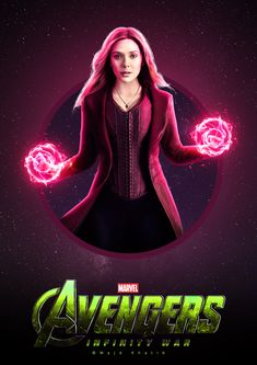 "Avengers ""infinity war"" marvel avengers, all marvel heroes, marvel girls, marvel Wanda Avengers, Scarlet Witch Avengers, Wanda Marvel, Avengers Cartoon, Avengers Characters, The Avengers, All Marvel Heroes, Marvel Girls, Marvel Dc"