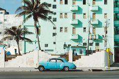 Havana Photography – Fubiz™