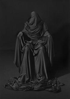 Juxtapoz Magazine - The dark photography of Laurence Demaison