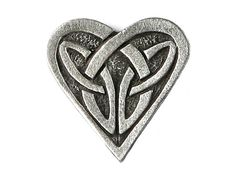 Tattoo inspiration celtic heart- would make a nice carving