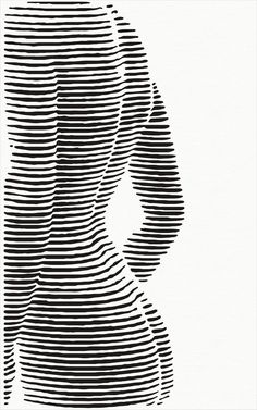 Original Body Painting by Modesta Lukosiute Abstract Art on Canvas New Woman s body 2019 - Body Painting Tumblr, Paintings Tumblr, Body Paint Cosplay, Arte Linear, Original Artwork, Original Paintings, Modern Art Paintings, Modern Artwork, Black And White Painting