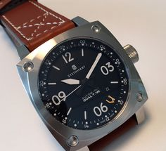 Steinhart Aviation GMT Automatic Aviation