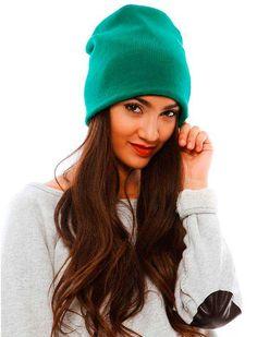 Slouchy Hat, Beanie, Winter Hats, Plush, Knitting, Patterns, Fashion, Block Prints, Moda