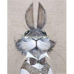 Grampa Bunny