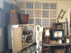 ForeverMore Country Antiques, Quilts & Primitives | QUILT GALLERY