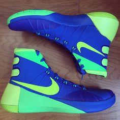 Nike Hyperdunk 2015