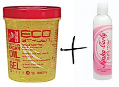 Ok…So I know I have been posting a lot. But, I had to share this FANTASTIC combination of products. And I am not talking about using one product WITH the other, but combining the two to make a most...