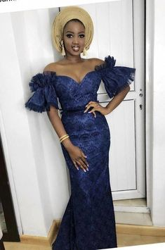 Hello Fashion lovers, Today we bring you Latest Beautiful And Trending Aso ebi styles for 2019 that will inspire you.Aso ebi lace styles comes in different Aso Ebi Lace Styles, African Lace Styles, Lace Dress Styles, African Lace Dresses, Latest African Fashion Dresses, African Print Fashion, Africa Fashion, African Style, Ankara Styles