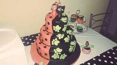 Αποτέλεσμα εικόνας για ladybug and cat noir birthday cake 7th Birthday Cakes, Joint Birthday Parties, 14th Birthday, Birthday Ideas, Miraculous Ladybug Party, Ladybug Cakes, Ladybug And Cat Noir, Cupcake Cakes, Cupcakes