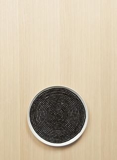 Oiva/Räsymatto  plate 25 cm