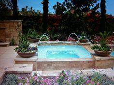Plunge Pool Design | Plunge pool.