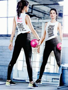 1801a378ef06f victoria s secret Cute workout clothes for women