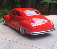1947 Plymouth 2dr coupe for sale by Owner - Washington twp., MI | OldCarOnline.com Classifieds