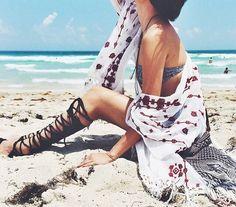 beachyy