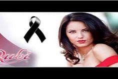 Falleció conocida actriz de la novela Rubí, lamentablemente una gran perdida para el mundo de las telenovelas…