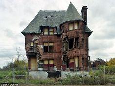 run down houses - Google zoeken
