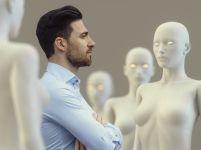 Sex a nevěra v technologickém věku: Brzy možná budeme žárlit na kus silikonu