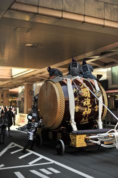 Kurayami Festival Drummers by Tokyobling's Blog #fotografia #giappone #musica