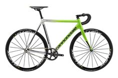 Cannondale TRACK 2015