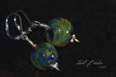 Just Beads: April 2012