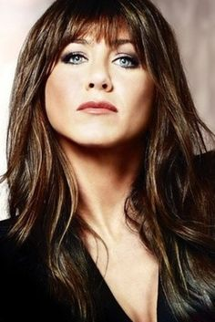 Jennifer Aniston-Horrible Bosses-love her hair! Jennifer Aniston Brown Hair, Jennifer Aniston Horrible Bosses, Jennifer Aniston News, Jenifer Aniston, Actrices Hollywood, My Hairstyle, Hairstyles, Zooey Deschanel, Brown Hair Colors