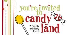 Family Nights Ideas:  Candy Land Game, Winter Olympics, March in March, and Surf's Up