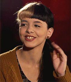 "my box of gifs, Gif hunt: Melanie Martinez ""Smiling"""
