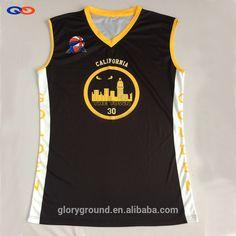 79076abef Latest Custom Sublimated Wholesale Basketball Jerseys