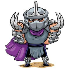 Reposted from: @peabe Shredder is awesome need I say more? Every cartoon comic and movie version has been cool. Even the loco Michael Bay one. I'm probably gonna draw another TMNT villain. Who should be next? Bebop & Rocksteady? Krang? Slash? Let me know what you think. . . . . . Ninja Turtle Tattoos, Shredder Tmnt, Bebop And Rocksteady, Bee Bop, Michael Bay, Special Characters, Fictional Characters, Teenage Mutant Ninja Turtles, Art Reference