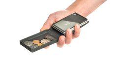 DJIN: The Wallet, perfected. by Koala-Gear —  Kickstarter