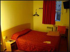 Hotel Premiere Classe Paris ($72/noche)