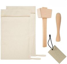 Amazon.com: Pack of 2 Professional Lewis Bags and 1 Piece Ice Mallet, 1pc Muddler Bar Tool Set Reusable Canvas Crushed Ice Bags for Home Party Bar Kitchen Dried Ice Crushing: Kitchen & Dining Ice Bag, Dry Ice, House Party, 1 Piece, Kitchen Dining, Cocktails, Craft Cocktails, Home Parties, Cocktail