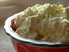 Garlic Feta Cheese Dip Recipe