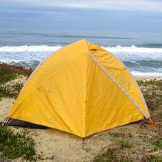 California Camping #LiveFruitfully