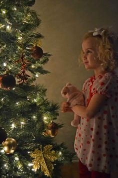 Christmas tradition picture of my sweet girl :) Christmas Photos, Christmas Tree, Sweet Girls, Christmas Traditions, Favorite Holiday, Photography Ideas, Traditional, Holiday Decor, Pictures